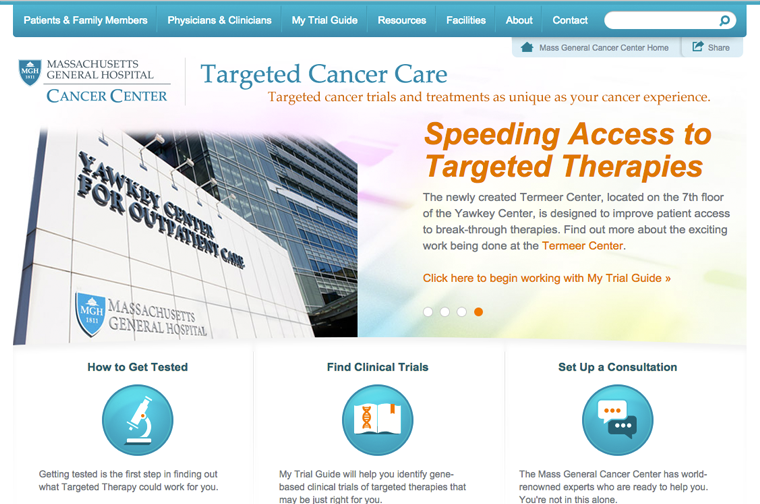 Targeted Cancer Care